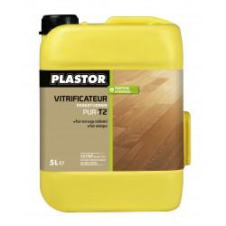 Vitrificateur Pur-T2 Plastor en 5 Litres