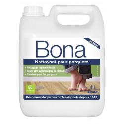 Nettoyant Bona Wood Floor Cleaner pour parquet 4L