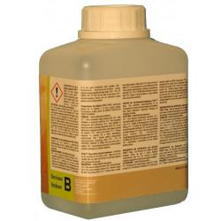 Durcisseur pour PUR-T Mat et Extra Mat Plastor 0,5 litre