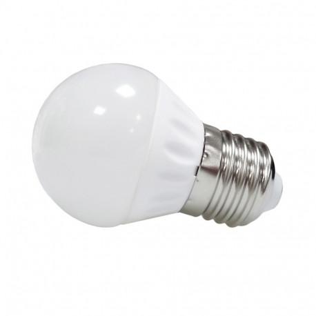 LED 6 WATT G45 BULB E27 6000°K BLISTER