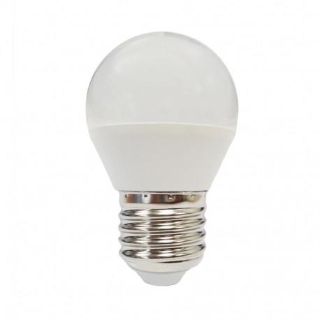 LED 6 WATT G45 BULB E27 6000°K DIMMABLE BLISTER