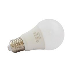 LED 6 WATT BULB E27 2800°K BOITE