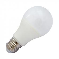 LED 10 WATT BULB E27 3000°K BLISTER