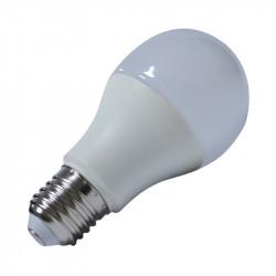 LED 10 WATT BULB E27 2800°K BLISTER