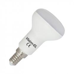 AMPOULE LED SMD R50 E14 5W 3000°K DEPOLI BLISTER