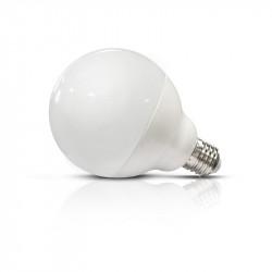 LED 15 WATT GLOBE E27 3000°K BLISTER