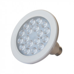LED PAR38 16 WATT E27 3000°K IP 40 BOITE