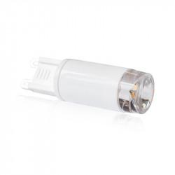 LED G9 3 Watt 3000°K 230 VOLT BOITE