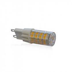 LED G9 5 Watt 3000°K 230 VOLT BLISTER