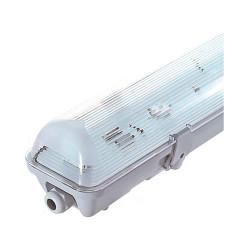 BOITIER ETANCHE TUBE LED 600 x1 VISION-EL 10
