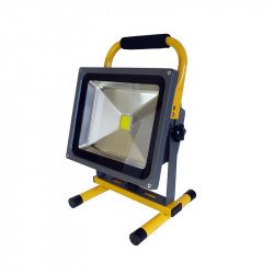PROJECT LED VISION-EL 230 V 30 WATT PORTATIF 6000°K IP65