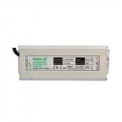 ALIM LED VISION-EL 12V DC B LUMINEUX 100W IP67