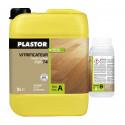 Vitrificateur Bi-composant Plastor Pur-T4