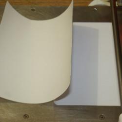 Adhésif pour plateau d'imprimante 3D