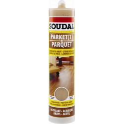 Joint parquet Soudal 300ml