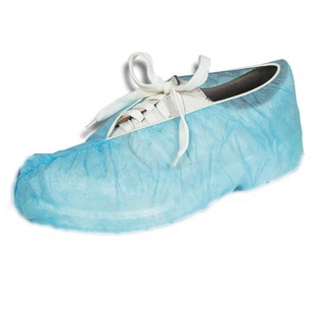 Surchaussure Couvre Chaussure Bleu