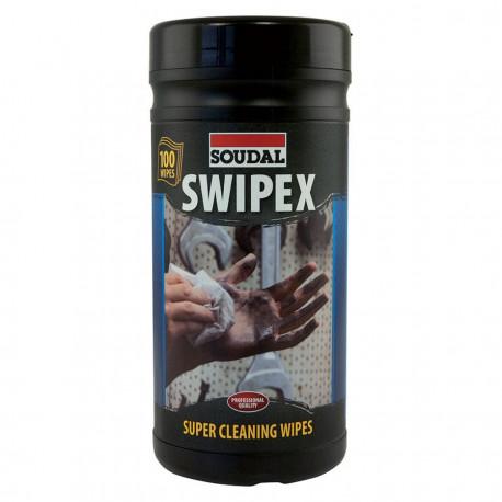 Lingettes Swipex