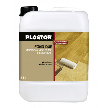 Echantillon Fond Dur Plastor Prim'H2O