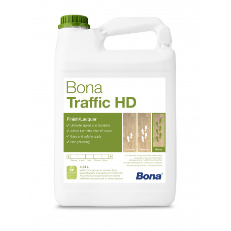 Vitrificateur Bona Traffic HD