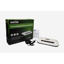 Netis ST3105G switch 5 ports Gigabit